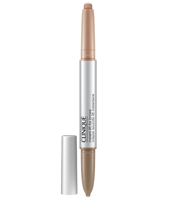 Новинка Clinique: Instant Lift for Brows