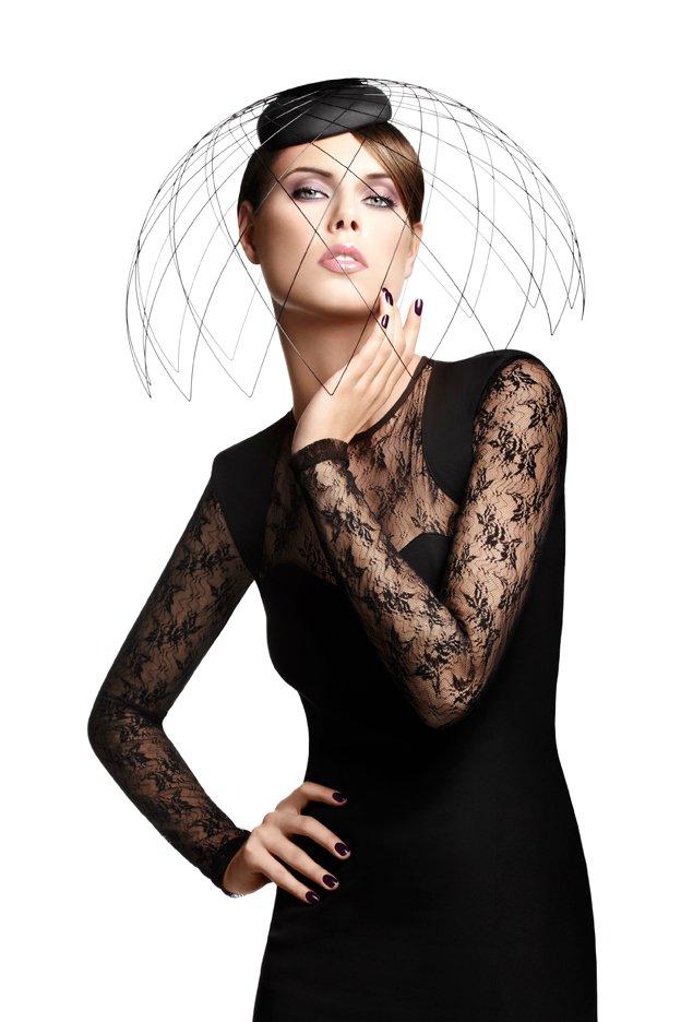 Коллекция макияжа осень-зима 2010-2011 от Babor: It's a kind of magic