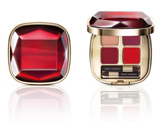 Dolce&Gabbana Lip Jewels Palette