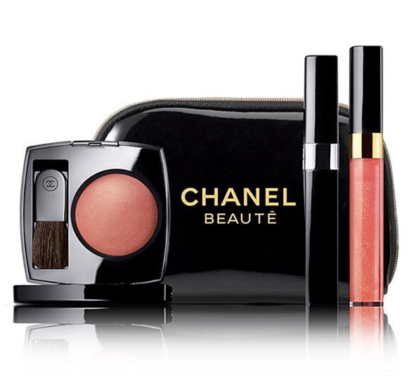 Chanel Holiday 2010 Ingenue Collection