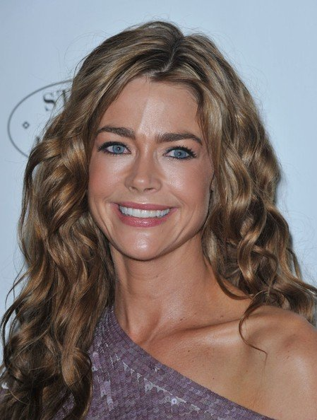Denise+Richards