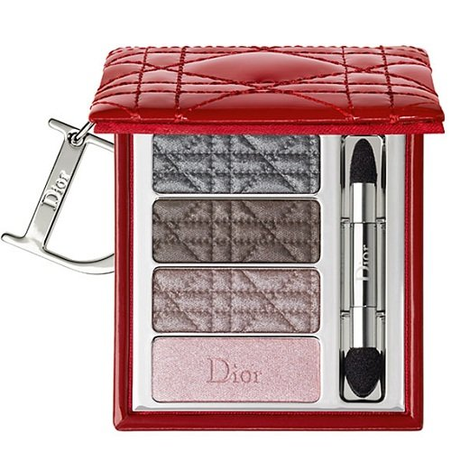 Dior Holiday Small Eye Palette Holiday 2010