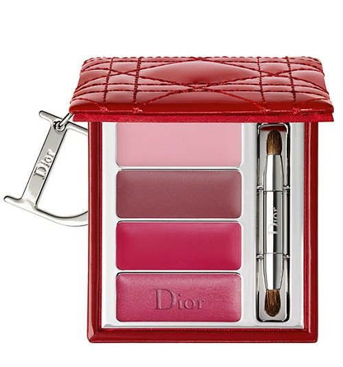 Dior Holiday Small Lip PAlette Holiday 2010