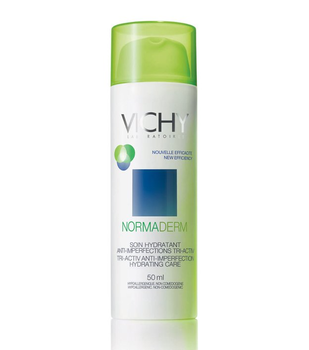 Vichy Normaderm Tri Activ Day Care