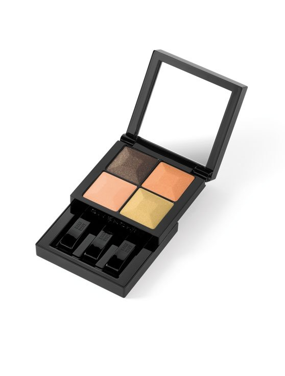 Givenchy Spring 2011 eyeshadows