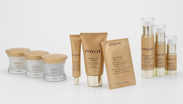 Payot Design Lift Line