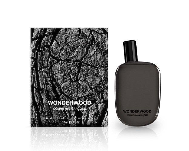 Wonderwood Comme des Garcons
