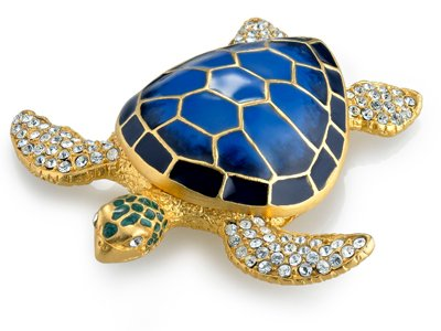 Estee-Lauder-Holiday-2010-White-Linen-Jeweled-Sea-Turtle