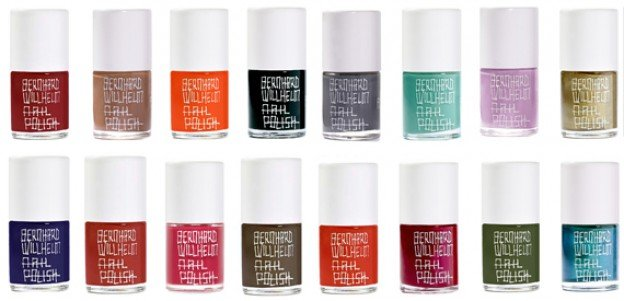 uslu air nail polish