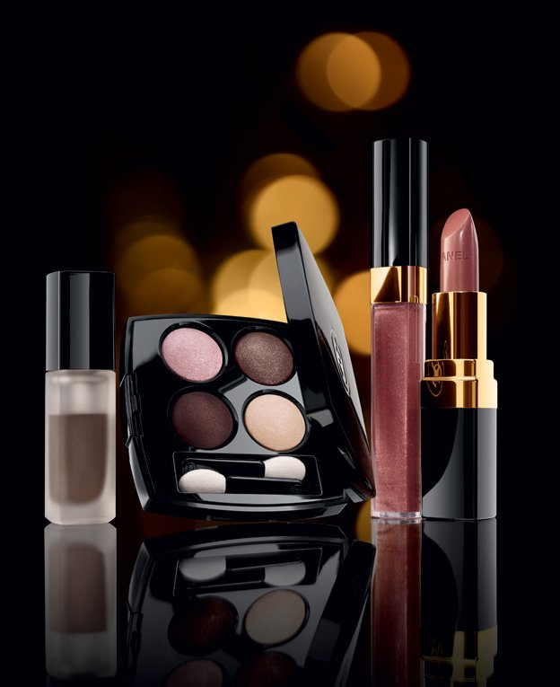 chanel les tentations holiday 2010