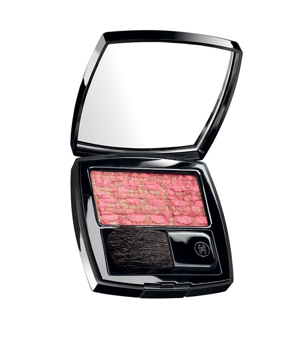 chanel les tentations holiday 2010 Tweed Fuchsia