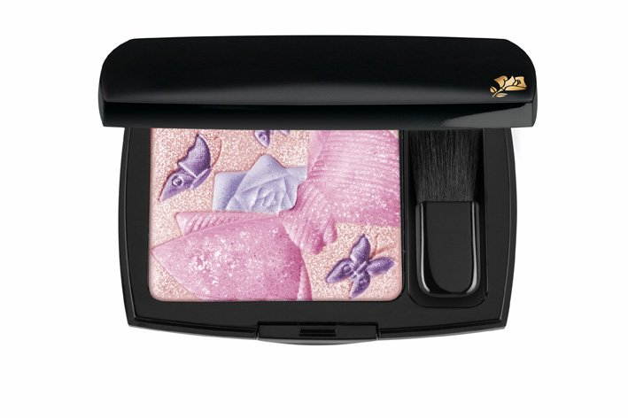 La Rose Butterfly Blush
