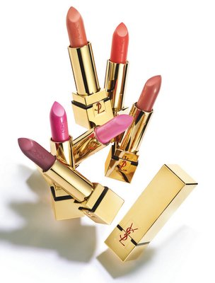 Yves-Saint-Laurent-Spring-2011-Makeup-Collection-Bohème-Libertine-Rouge-Pur-Couture
