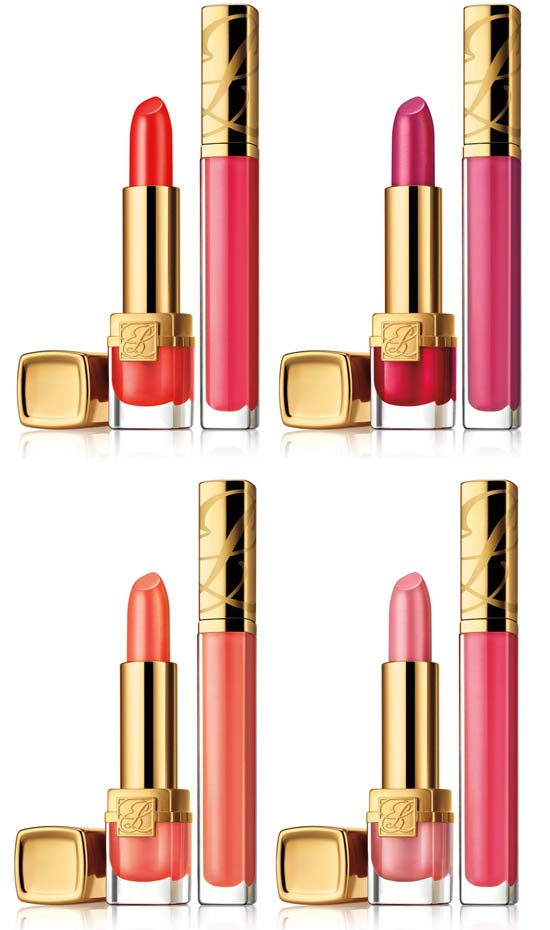 estee lauder pure color