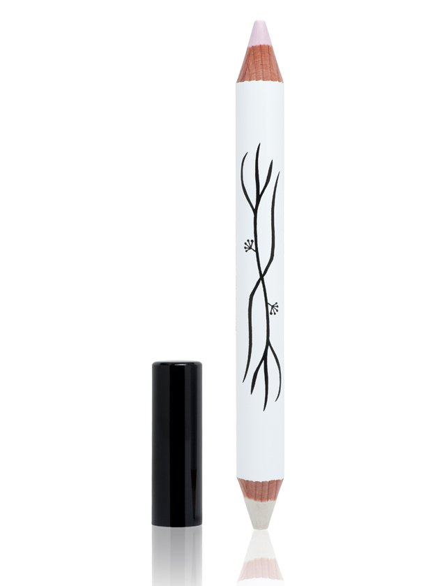 Rouge Bunny Rouge Brightening-Liner-Duo-White-Background-With-Cap