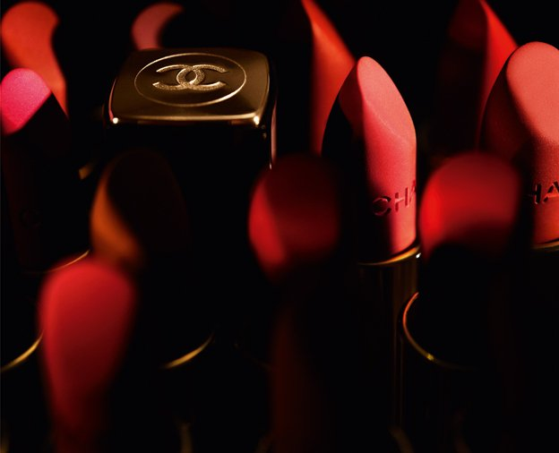 chanel rouge allure velvet 07