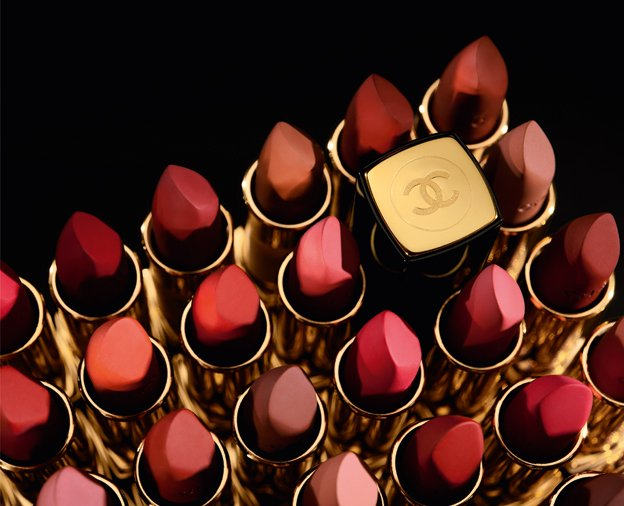 chanel rouge allure velvet 09
