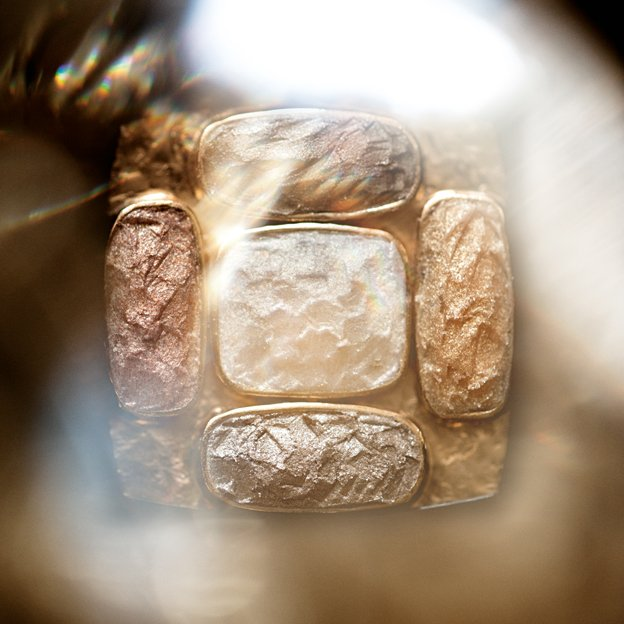lumieres bizantines de chanel