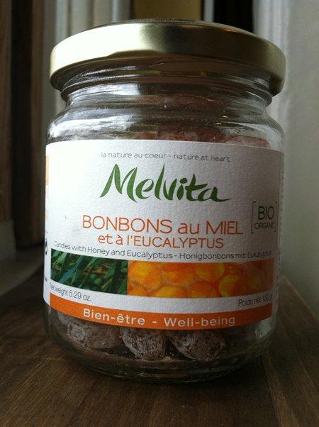 Melvita-bonbons