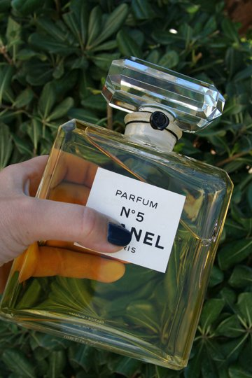 chanel-bottle