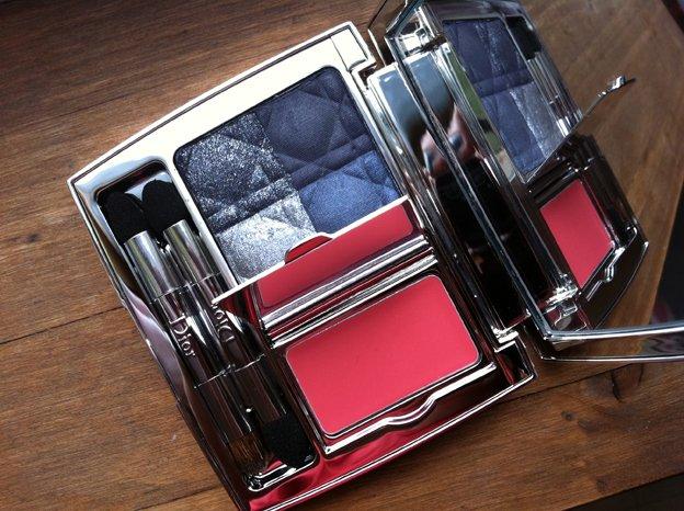 Dior-Bluetie-palette