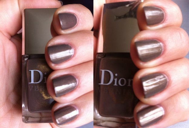 Сhristmas-2011. Dior Exquis & Or Divin. Swatches