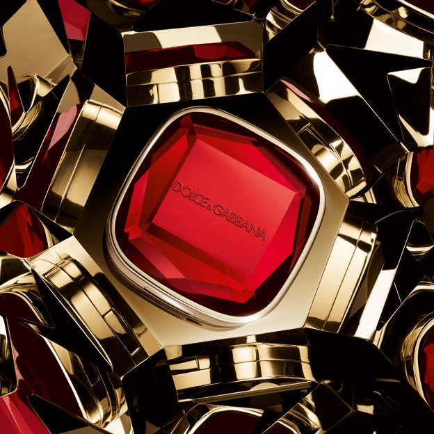Christmas-2011. Dolce & Gabbana Ruby Collection