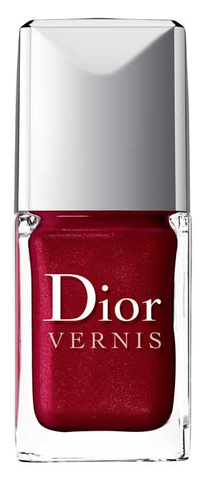 dior les rouges nail vernis Icone-862