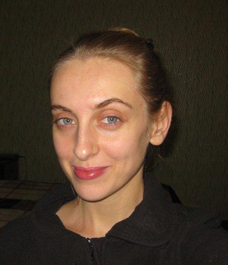 Разбор полетов. Алена Моисеева — о макияже Кати Корнеевич