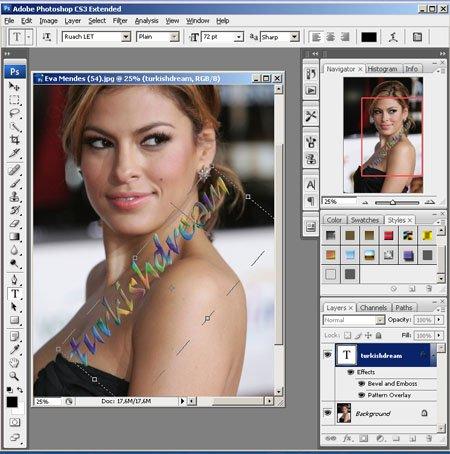 Common Adobe Photoshop Mistakes