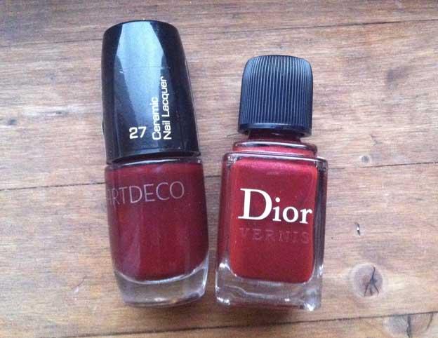 dior-and-artedeco-nail-polish