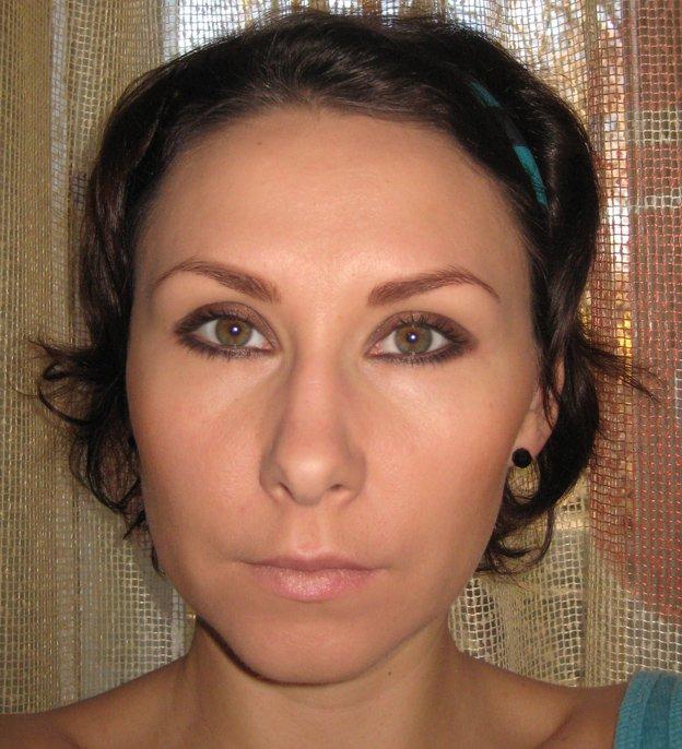 Разбор полетов. Алена Моисеева — о макияже zaya
