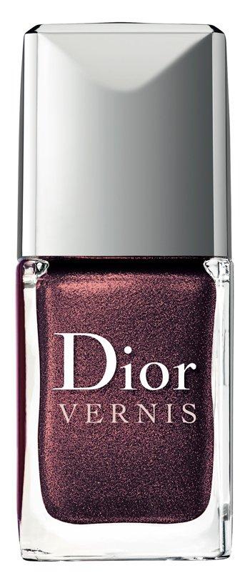 Dior Les Vernis Violets Hypnotiques