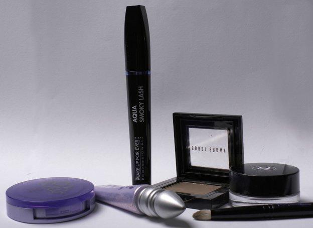 London-Makeup
