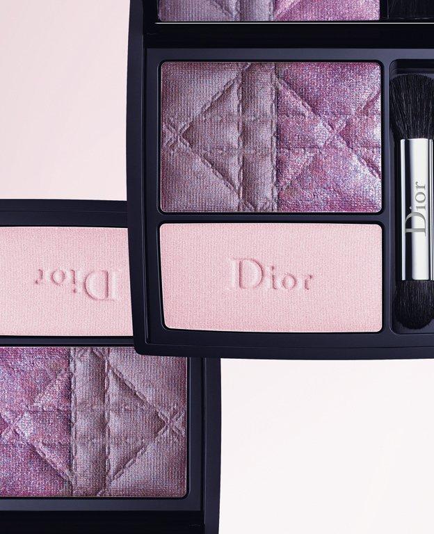 Весенняя коллекция Dior Garden Party