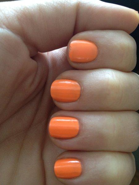 Nail-Orange-1