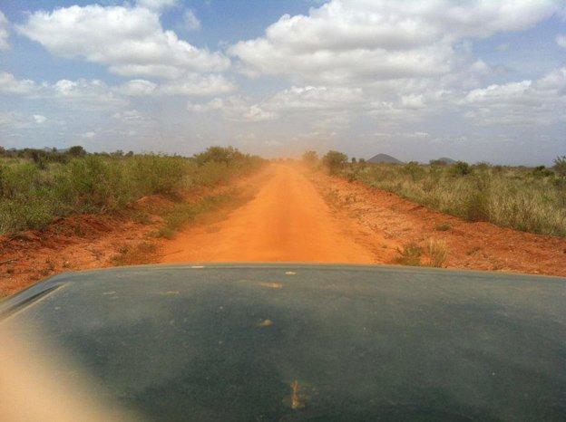 Кения. Сбыча мечт (почти не косметическое)