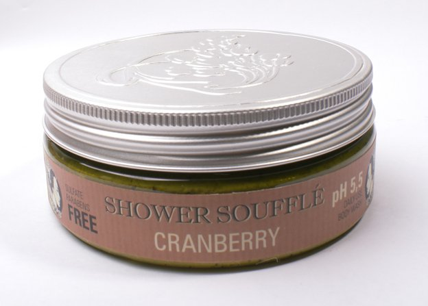 Sstenders-Shower-Suffle-Cranberry