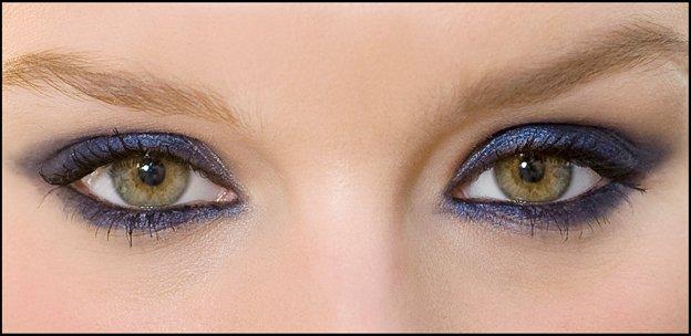 Превью коллекции Chanel Blue Illusion: только для вас!
