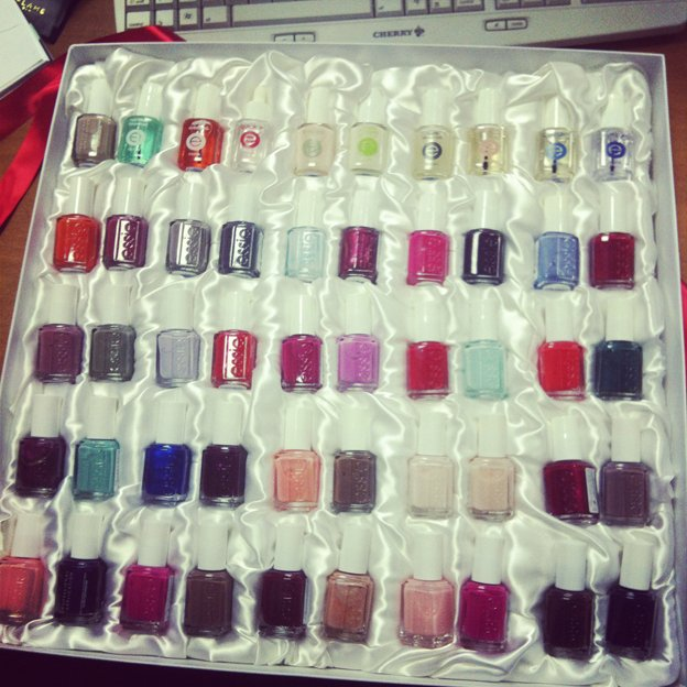 essie_all