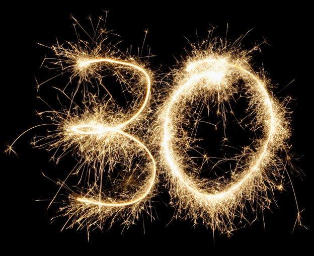 30ths
