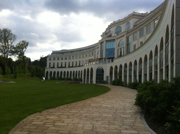 the ritz-carlton powerscourt hotel
