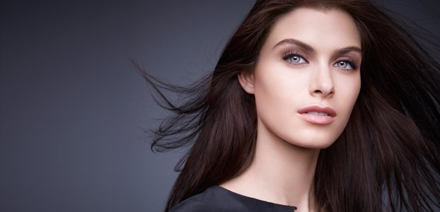 Осенняя коллекция макияжа Clarins 2013 Infinitely Graphic
