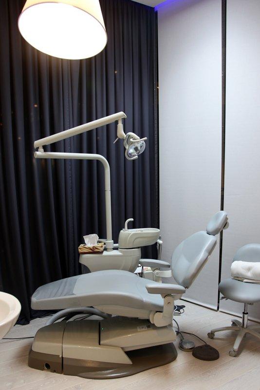 insmile dental lounge