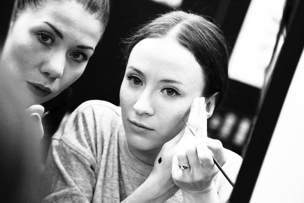 mac makeup lesson eyeliner 11