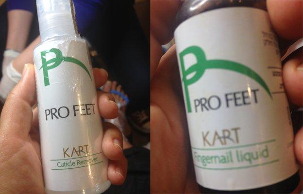 kart-pro-feet