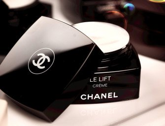 Крем Le Lift, Chanel. Наши впечатления