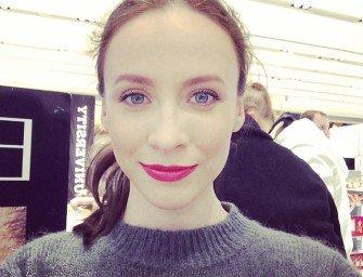 Инстаграм бьютиинсайдеров: selfie и косметика