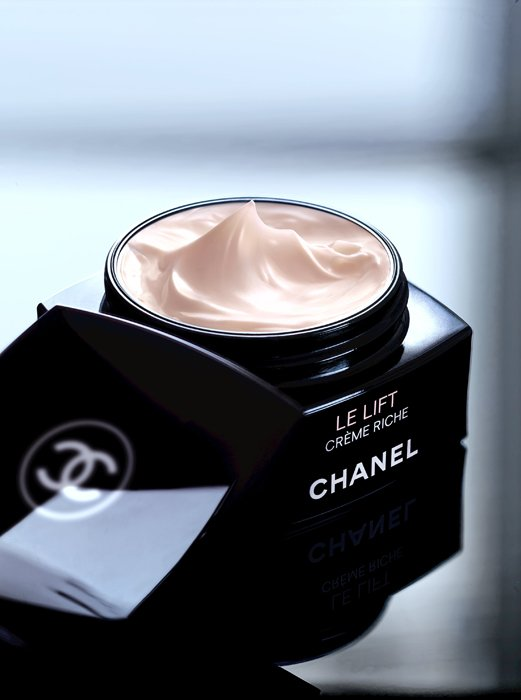 Le Lift Creme Riche, Chanel