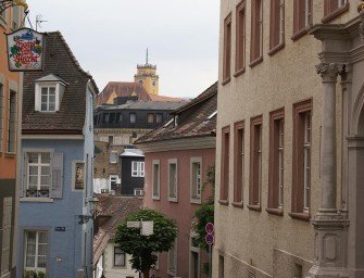 Баден-Баден: место, где делают линию Spa a la Carte Л'Этуаль Selection